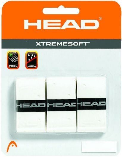 Overgrip HEAD XTREMESOFT