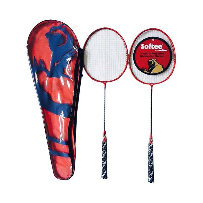 Raqueta Bádminton MEYER GRAPHITE 500