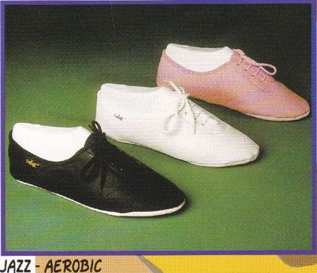 Zapatillas JAZZ/AEROBIC