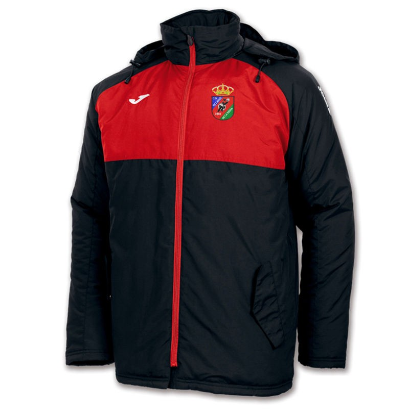 Anorack Capucha JOMA ANDES